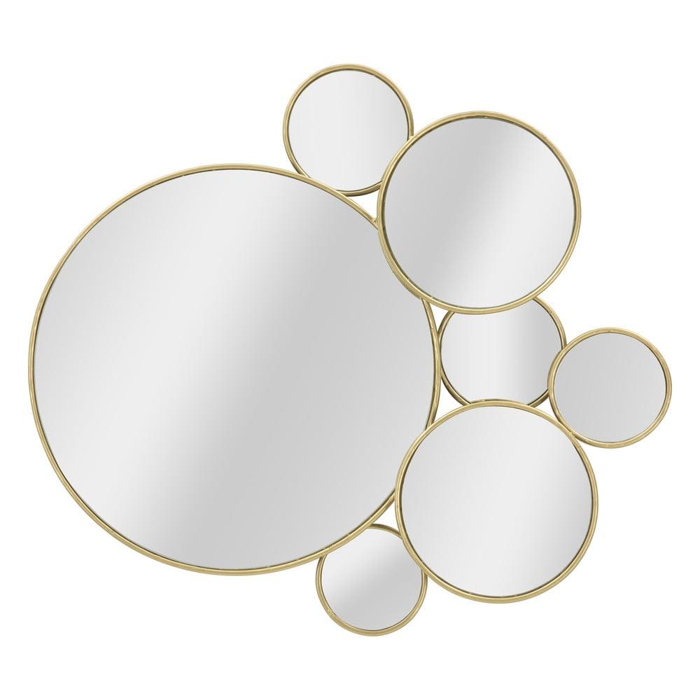 Nástěnné zrcadlo Mauro Ferretti Glam,81x73cm