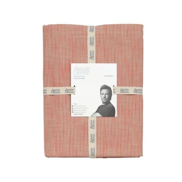 Ubrus Jamie Oliver Red, 150x230 cm