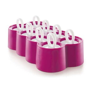 Forma na 8 nanuků ZOKU Ring Pop