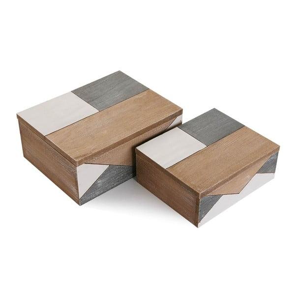 Sada 2 krabiček North Wave
