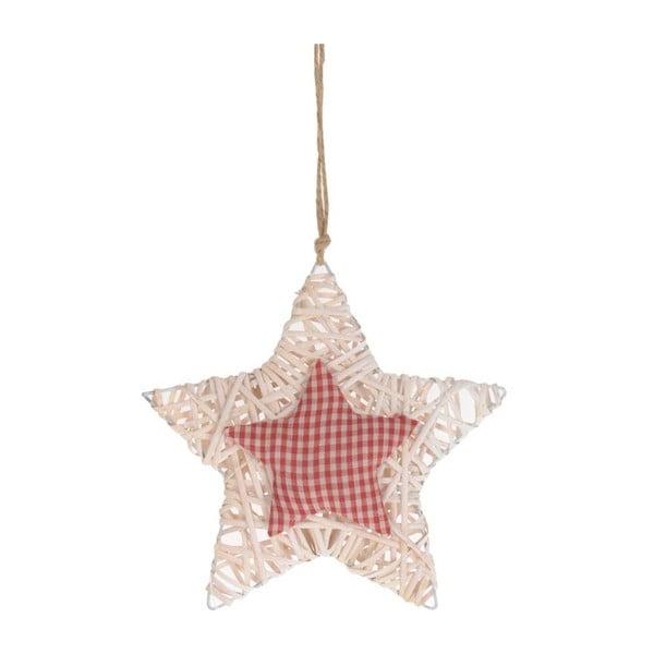 Závěsná dekorace Star Ornament