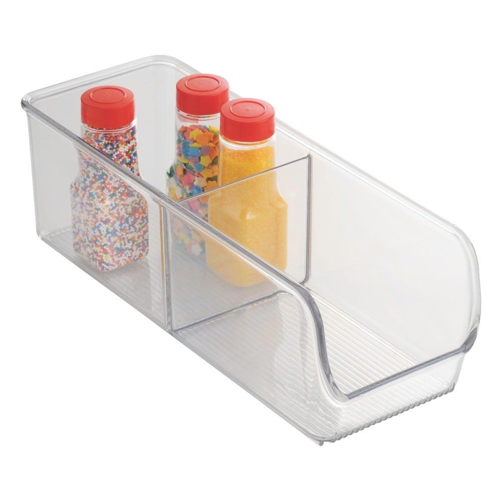 Úložný systém do lednice InterDesign Fridge, 28 x 10 cm