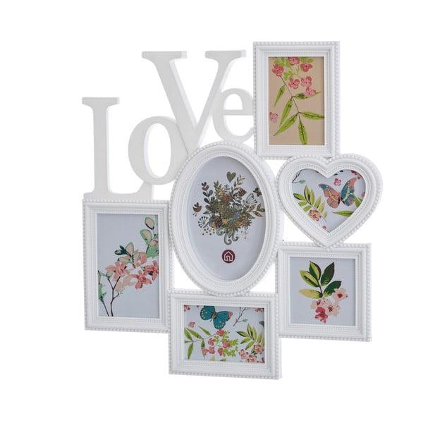 Ramă foto Unimasa Love, 41 x 44 cm