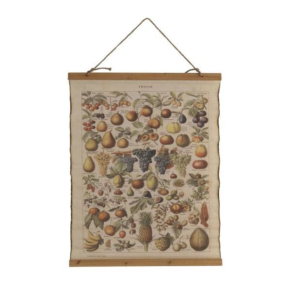 Plakat na bawełnianym płótnie Geese Canva