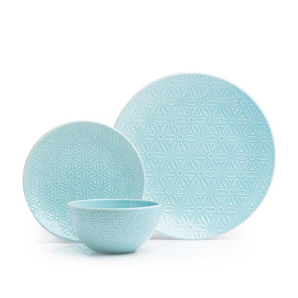 Set 12 ustensile din ceramică Sabichi Daisy