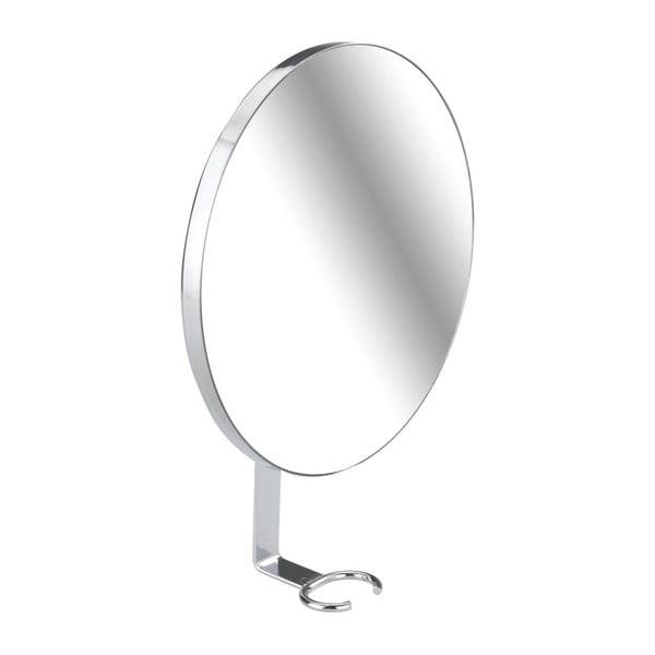 Oglindă cosmetică de perete cu suport lamă de ras Wenko Anti-Fog