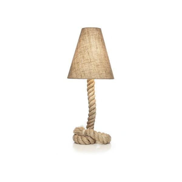 Stolní lampa Artesania Esteban Ferrer Rope Marine
