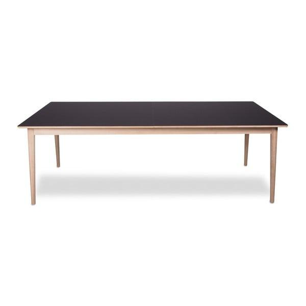Jídelní stůl WOOD AND VISION Sesame, 220 x 95 cm