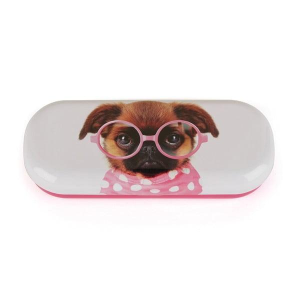 Pouzdro na brýle Catseye London Glasses Pooch