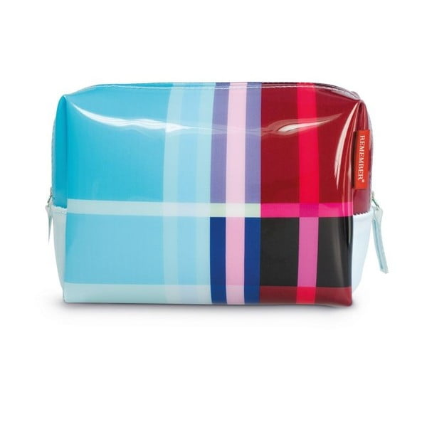 Kosmetická taška ZigZag, malá