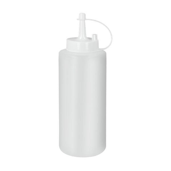 Plastová dávkovacia fľaša Metaltex Squeezable