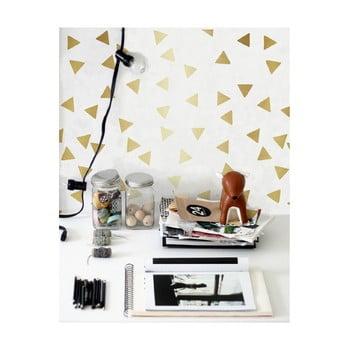 Autocolant pentru perete Surdic Triangles poza