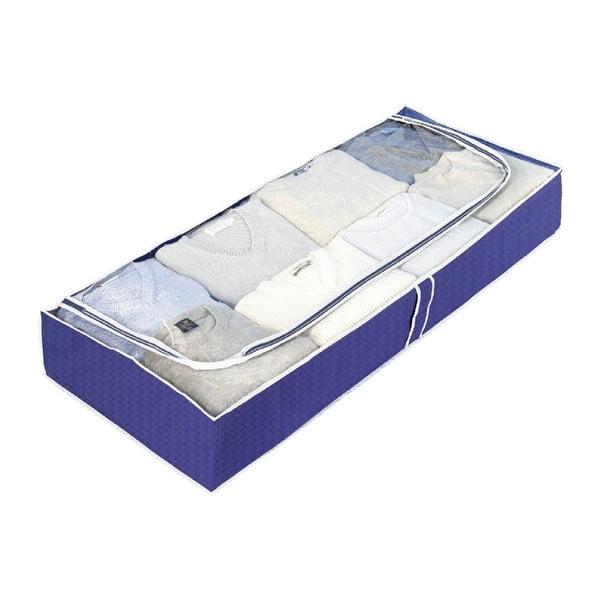 Ocean kék tároló, hosszúság 103cm - Wenko