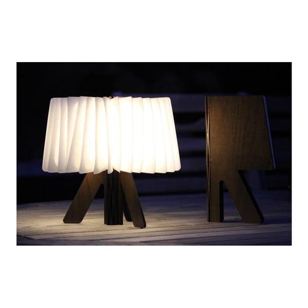Bezdrátová skládací lampa Sunvibes, výdrž až 8 hodin
