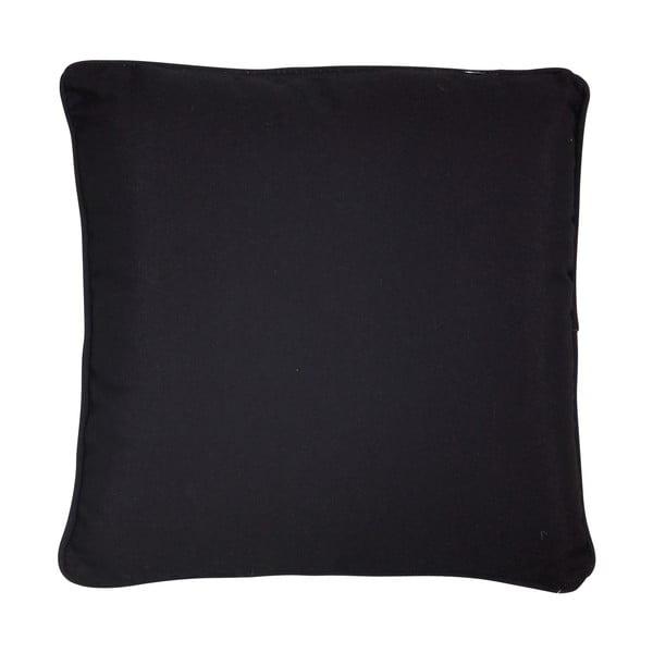 Polštář Prim Noir, 30x30 cm