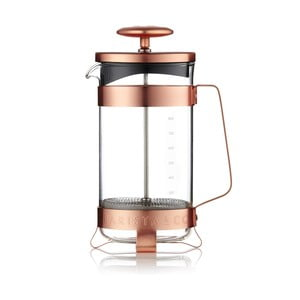 French press Barista 1 l, měděný
