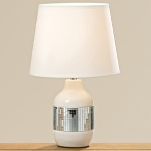 Stolní lampa Boltze Mirror