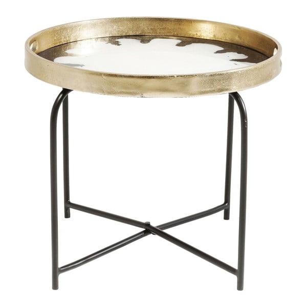 Sada 2 konferenčních stolků Kare Design Mystic