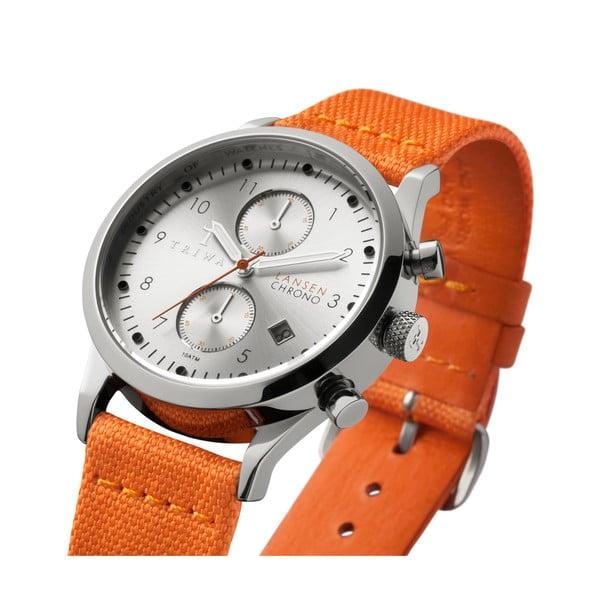 Hodinky Stirling Lansen Chrono orange