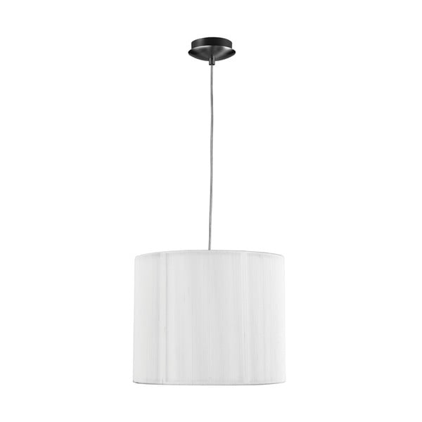 Moderní stropní lustr Melita, bílá