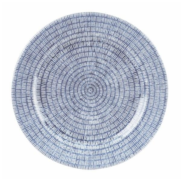 Talíř Couture Mint, 30 cm