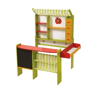 Stánek na hraní Roba Kids Storage