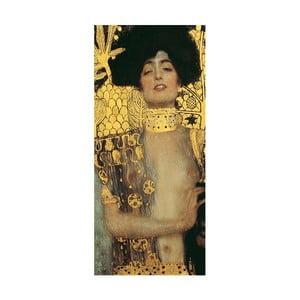 Tablou  Gustav Klimt - Judith, 90x40 cm