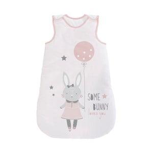 Kojenecký spací pytel Tanuki Some Bunny Loves You, délka 70 cm