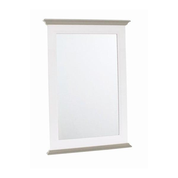 Nástěnné zrcadlo Syria, 66x95 cm