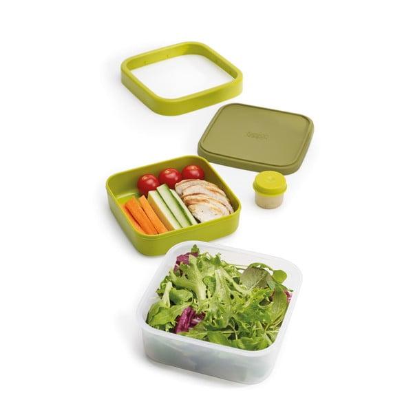 Bol pentru salată Joseph Joseph GoEat, verde