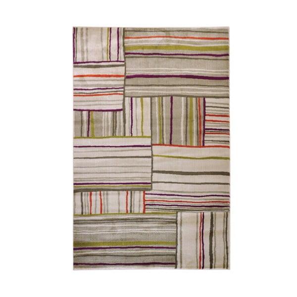 Richie bézs szőnyeg, 180 x 270 cm - Webtappeti