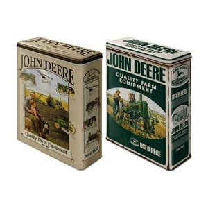 Sada dóz John Deere Farm