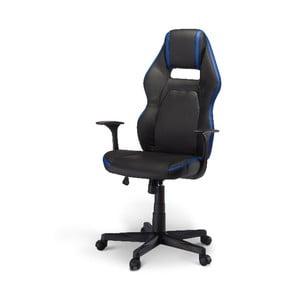 Kancelářská židle Furnhouse Space Blue