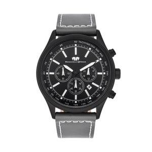 Pánské hodinky Rhodenwald&Söhne Relevator Dark Grey