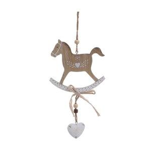 Decorațiune de agățat InArt Horse