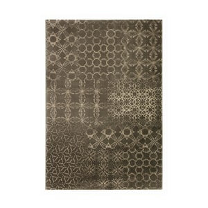 Koberec Hamptons, 240x340 cm, tmavě béžový