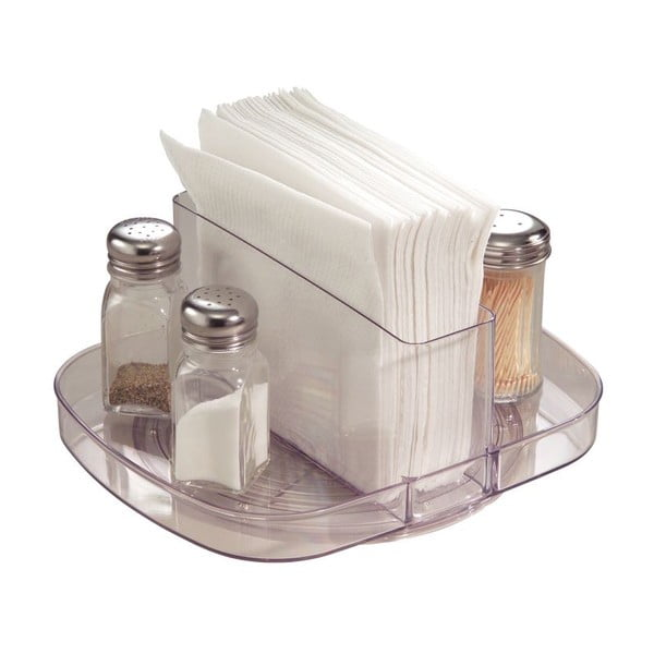 Box na ubrousky Binz Linus, 21x25,5x10,5 cm
