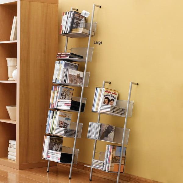Police ve tvaru žebříku Ladderes