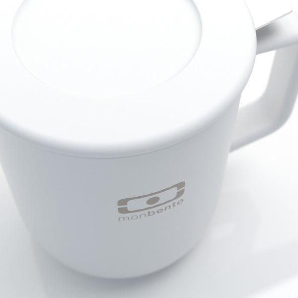 Sítko a víčko k porcelánovému hrnku Monbento