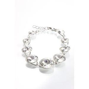 Náramek Laura Bruni se Swarovski Elements Crystal