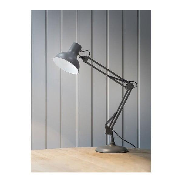 Stolní lampa Clerkenwell Dark