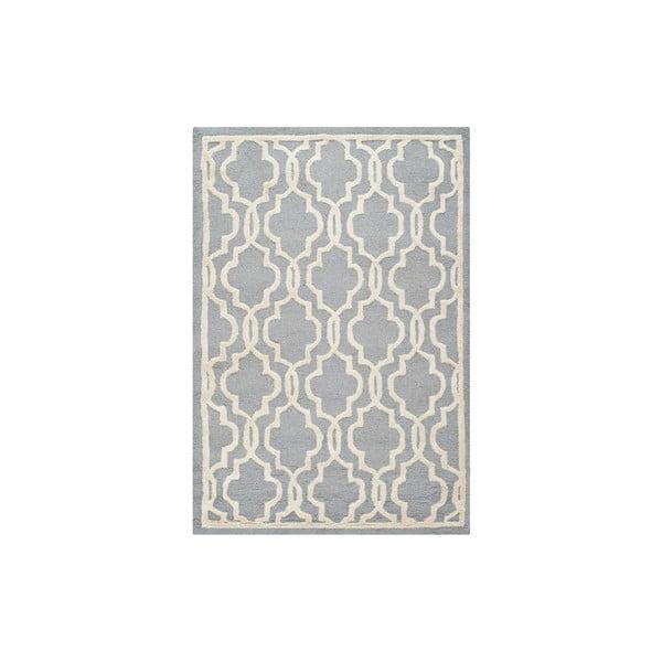 Wełniany dywan Elle 121x182 cm