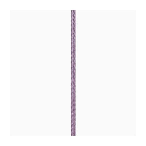 Závěsný kabel Uno+, fialový/bílý