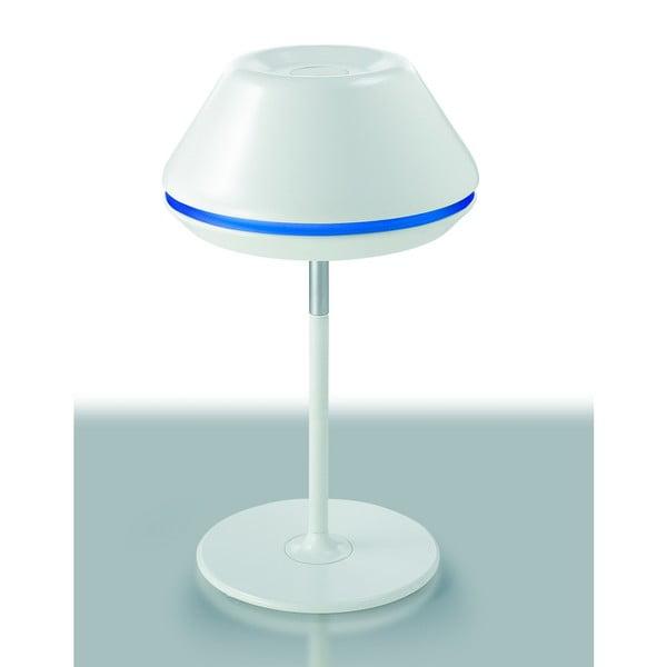 Stolní lampa Spool White