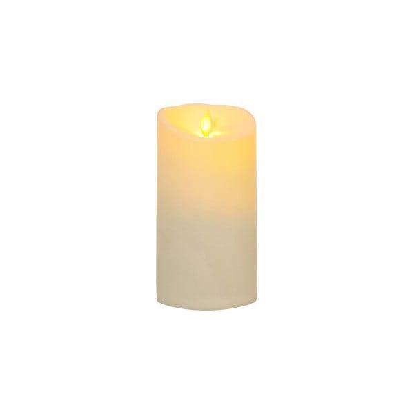 LED svíčka Best Season Twinkle, výška 17,5 cm
