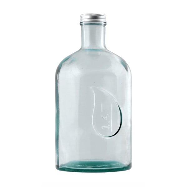 Skleněná láhev Ego Dekor, 1,4litru