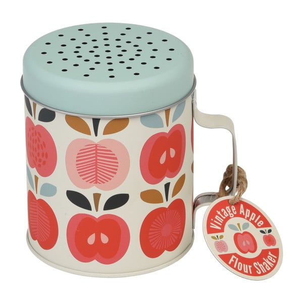 Sypací dóza na moučkový cukr Rex London Vintage Apple