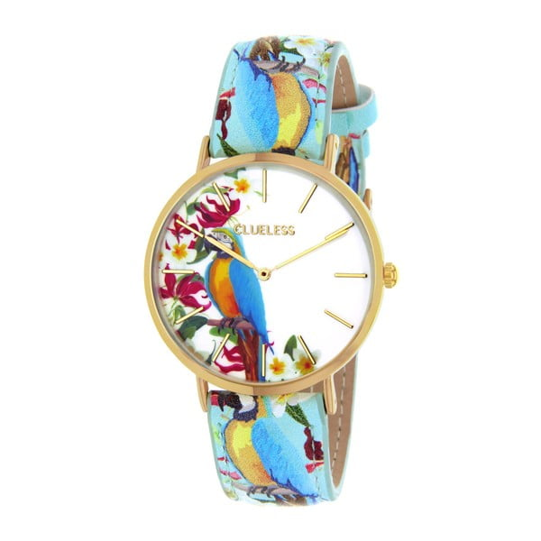 Ceas damă Clueless Ara Parrot