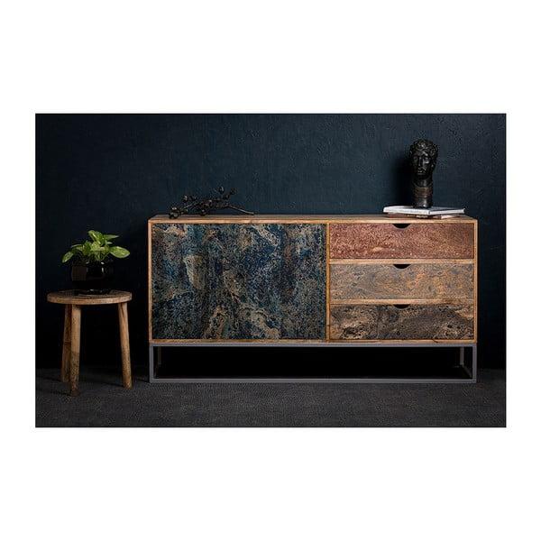 Komoda z manového dřeva Santiago Pons Dour
