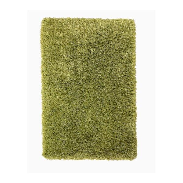 Koberec Monte Carlo Green, 145x220 cm